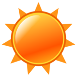 Sun on emojidex 1.0.34