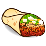 Burrito on emojidex 1.0.34