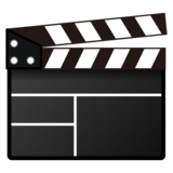 Clapper Board on emojidex 1.0.34