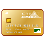 Credit Card on emojidex 1.0.34