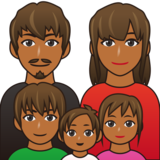 Family, Type-5 on emojidex 1.0.34