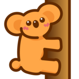 Koala on emojidex 1.0.34