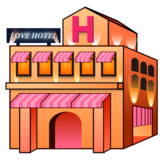Love Hotel on emojidex 1.0.34