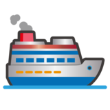 Passenger Ship on emojidex 1.0.34