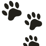 Paw Prints on emojidex 1.0.34