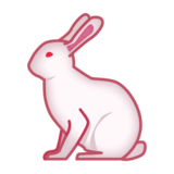 Rabbit on emojidex 1.0.34