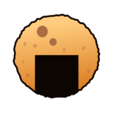 Rice Cracker on emojidex 1.0.34