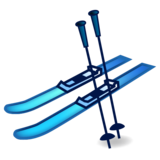 Skis on emojidex 1.0.34