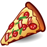 Pizza on emojidex 1.0.34