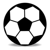 Soccer Ball on emojidex 1.0.34