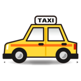 Taxi on emojidex 1.0.34