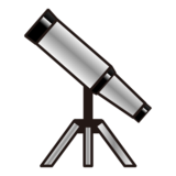 Telescope on emojidex 1.0.34