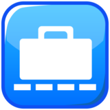 Baggage Claim on emojidex 1.0.14