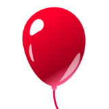 Balloon on emojidex 1.0.14