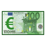 Euro Banknote on emojidex 1.0.14