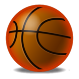 Basketball on emojidex 1.0.14
