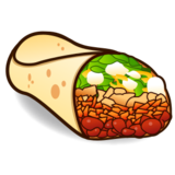 Burrito on emojidex 1.0.14