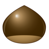 Chestnut on emojidex 1.0.14