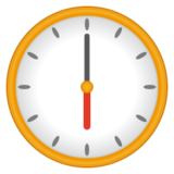 Six O'Clock on emojidex 1.0.14
