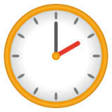 Two O'Clock on emojidex 1.0.14