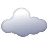 Cloud on emojidex 1.0.14