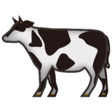 Cow on emojidex 1.0.14