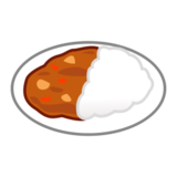 Curry Rice on emojidex 1.0.14
