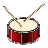 Drum on emojidex 1.0.14
