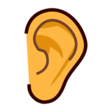 Ear on emojidex 1.0.14