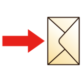 Envelope With Arrow on emojidex 1.0.14
