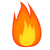 Fire on emojidex 1.0.14