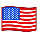 Flag: United States on emojidex 1.0.14