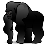 Gorilla on emojidex 1.0.14
