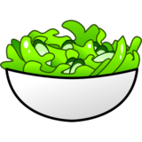 Green Salad on emojidex 1.0.14