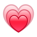Growing Heart on emojidex 1.0.14