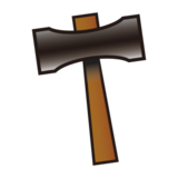 Hammer on emojidex 1.0.14