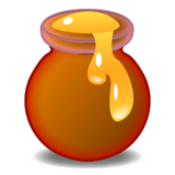 Honey Pot on emojidex 1.0.14