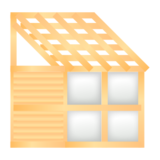 Houses on emojidex 1.0.14