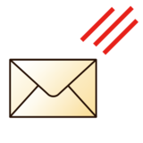 Incoming Envelope on emojidex 1.0.14
