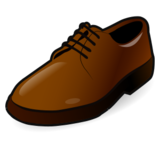 Man's Shoe on emojidex 1.0.14