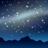Milky Way on emojidex 1.0.14