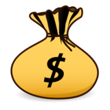 Money Bag on emojidex 1.0.14