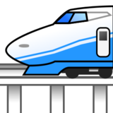 Monorail on emojidex 1.0.14