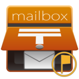 Open Mailbox with Raised Flag on emojidex 1.0.14