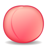 Peach on emojidex 1.0.14
