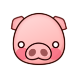Pig Face on emojidex 1.0.14