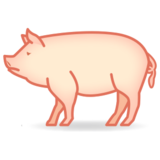 Pig on emojidex 1.0.14