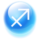 Sagittarius on emojidex 1.0.14