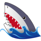 Shark on emojidex 1.0.14