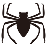 Spider on emojidex 1.0.14